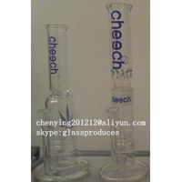 glass water pipe/glass bongs/roor glass bong