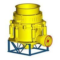 SHC Hydraulic Cone Crusher