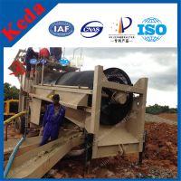 High Efficient Gold Machine/Gold Mining Machine