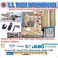 BAG SEWING MACHINE HEAVY DUTY