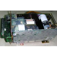 ATM Parts 5887 SDC NCR Card Reader 445-0664129