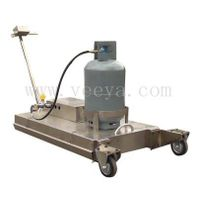 EAGER Series Portable Blue-Flame Recycling Heater thumbnail image