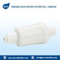 plastic water pressure regulator