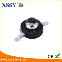 XSSY IR LED Light Source High Power LED 1.9w 28mil 850nm 940nm LED For Surveillance Cameras Infrared