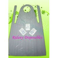 PE Disposable Apron Individually Wrapped,Polyethylene Apron thumbnail image