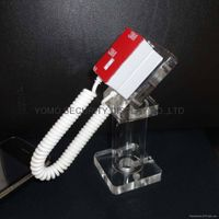 Secure Display Stand for Mobile Phone thumbnail image