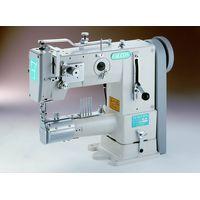 Single Needle Lockstitch Free-arm Cylindrical Industrial Sewing machine
