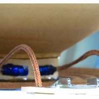 Customized Speaker Wire thumbnail image