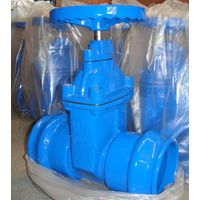 Socket Resilient Seat Gate Valve