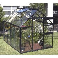 Junior victorian greenhouse