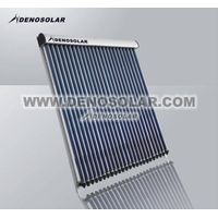 Deno Heat Pipe Solar Collector with high performance