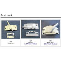 Sash Lock Window Lock