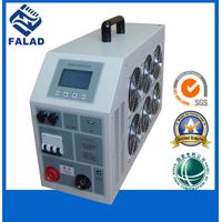 Battery Testing Equipment Intelligent Storage Lead Acid Battery Capacity Meter Discharge Tester thumbnail image
