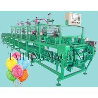 5side 1color or 1side 1color latex balloon printing machine