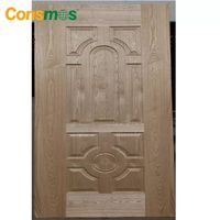 Linyi Consmos HDF Molded Door Skin