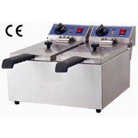 Electric Fryer (WF-062)
