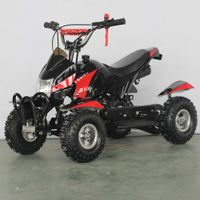 MZYR 49CC 4 Wheeler Mini Quad ATV For Kids Cheap Sale