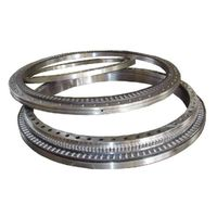 three row roller type slewing ring bearing used on EAF Electric Arc Furnace