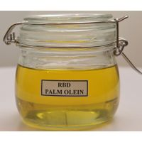 RBD Palm Olein Oil