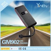 Vehicle GPS Tracker With Tracking APP