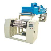 GL-500E automatic bopp adhesive packing tape coating making machine