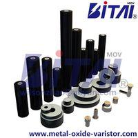 Surge Arrester Core,Metal Oxide varistor,Zinc Oxide Varistor ,Zinc Oxide Resistor