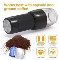 mini espresso coffee maker