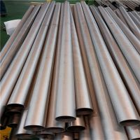 Supplier of ASTM B861 Titanium GR2 seamless pipes