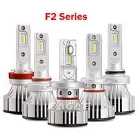F2 led headlight CREE chips high brightness led headlamp