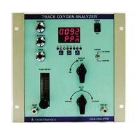 Trace Oxygen analyzers thumbnail image
