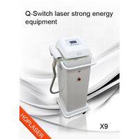 nd yag laser tattoo removal machine thumbnail image