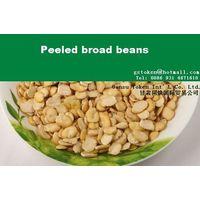 Peeled Broad bean