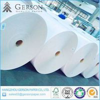 FBB/ Ivory Single Side Coated Duplex Board Grey Back AA Grade Paper Mill Cheap price