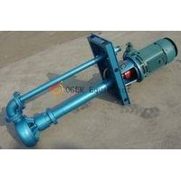 China submersible slurry pump in drilling machinery
