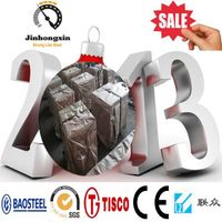 stainless steel stock 304l material cold rolled steel coil thumbnail image