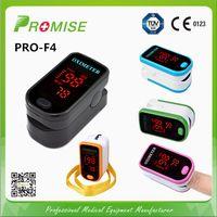 Fingertip Pulse Oximeter-F4