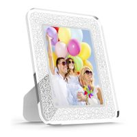 sublimation glass picture frames diy heat press photo frame