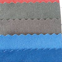 100% Nylon Plain Dyed Cordura Fabric