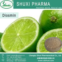 Diosmin95% HPLC, Cas No.: 520-27-4, Citrus Aurantium P.E.