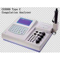 Coagulation analyzer