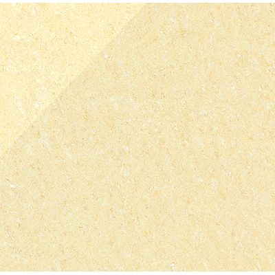 Crystal Yellow Polished Tile Floor Tiles Wear-Resistant for Household Projects800X800 600X600mm