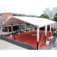 The Multi-functional Event Tent for Sports Events Tent thumbnail image