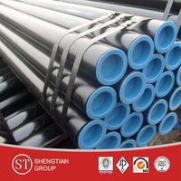 TPCO ASTM/A106 /API 5L carbon seamless tube/pipe