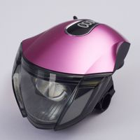 Electric Bike LED Headlight TH-LEDD04