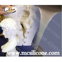 RTV-2 Silicone for Making Statue/Sculpture Mold