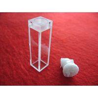 Standard quartz glass cuvette/cell thumbnail image