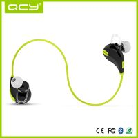QCY QY7 Sports wirless in ear setero bluetooth earphones thumbnail image