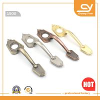security door Handle Door Hardware European Lock Accessories Pull Handle