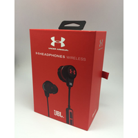 hot sell Jbl UA earphone ,JBL UA wireless earphone