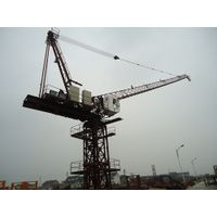 Luffing Tower Crane TCD4522